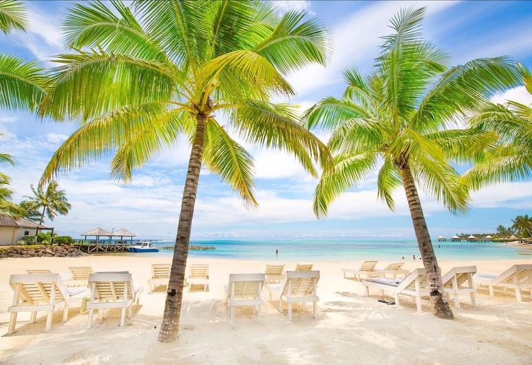 Sinalei Reef Resort & Spa, Siumu, Property Grounds