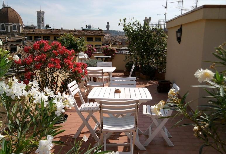 Bijou Hotel, Florence