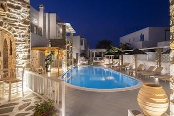 Slika: Zefi Hotel & Suites ‒ Parikija
