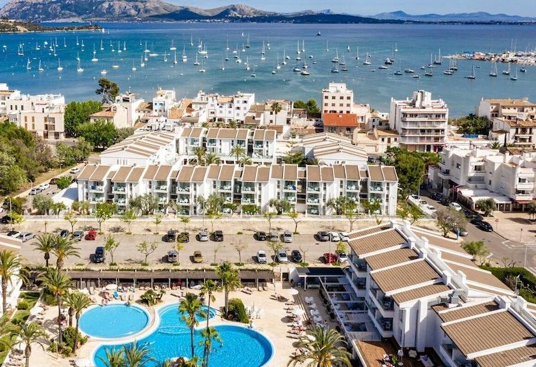 Puerto Azul Suite Hotel, Pollensa