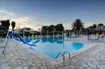 科孚島愛奧尼亞海公主俱樂部套房酒店的圖片