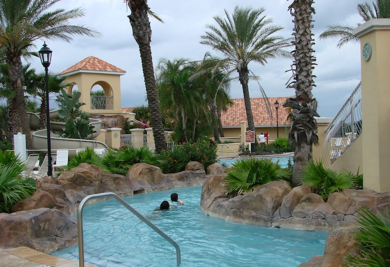 Villas At Regal Palms, Davenport, Pool
