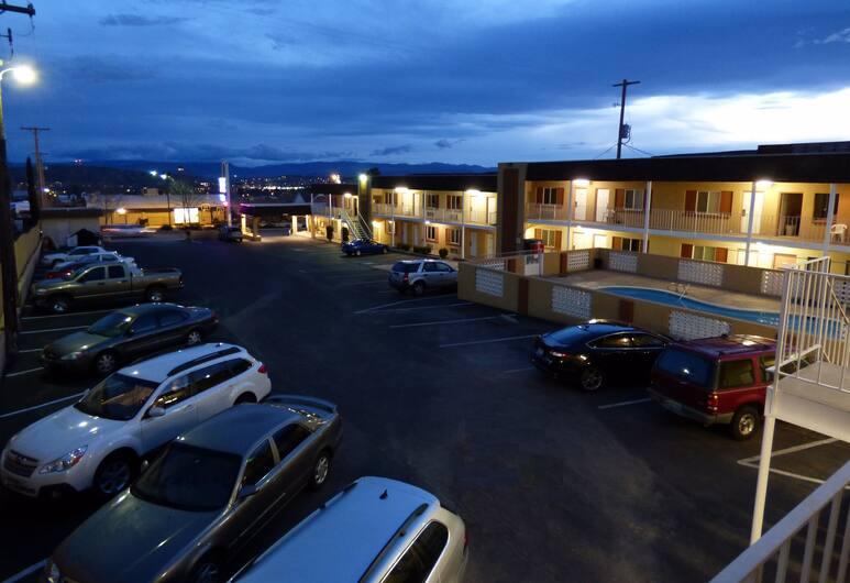 Economy Inn & Suites, סנט ג'ורג'