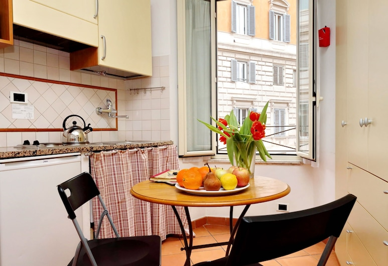 Rome Accommodation - Fori Imperiali, Rome, Double Room, Room