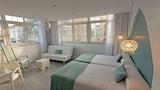 Sélectionnez cet hôtel quartier  Vigo, Espagne (réservation en ligne)