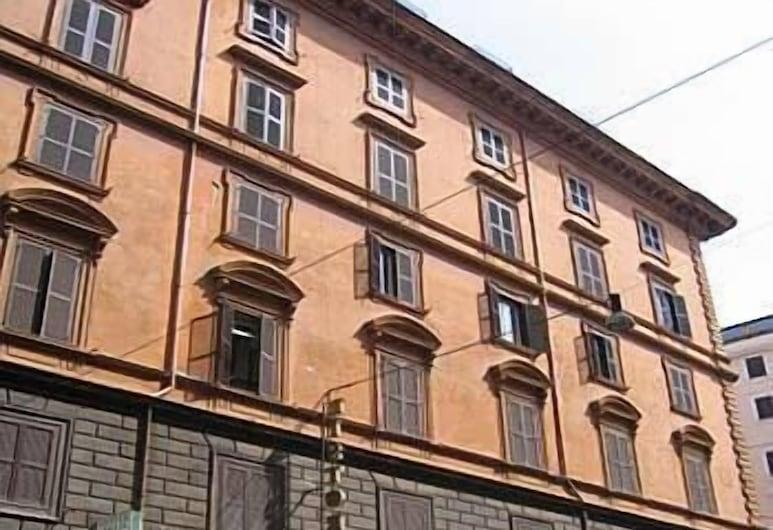Hotel Gabriele, Roma, Bagian Depan Hotel