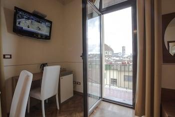 Bilde av Hotel Ester i Firenze