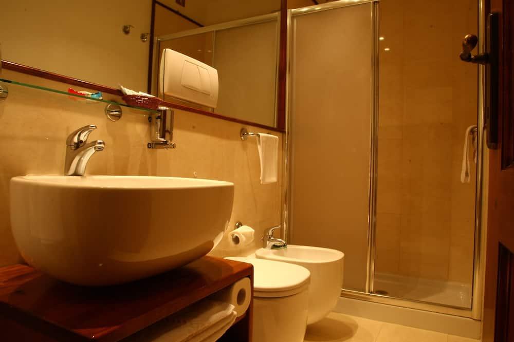 Superior Double or Twin Room, 1 Bedroom, Non Smoking, Ensuite - Bathroom