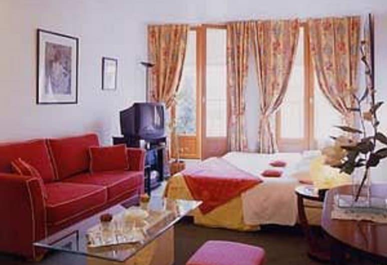 Quartier Latin (2) Apartment, Paris, Studio (2 pax), Rum