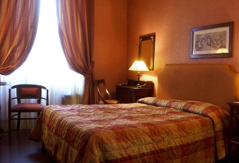 Domus Livia Luxury Suites, Rome, Klassieke suite, Kamer