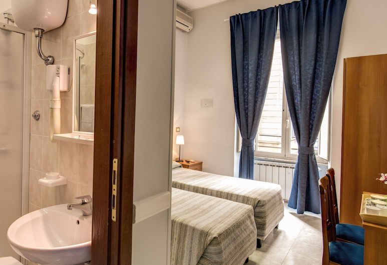 Salandra Roma Suite, Rome, Double Room Single Use, Guest Room View