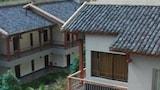 Hotell i Zhangjiajie