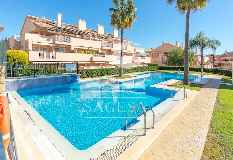 Apartments Jardines de Santa Maria Golf, Marbella
