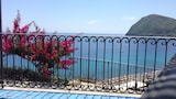 Choose This Beach Hotel in Lipari -  - Online Room Reservations