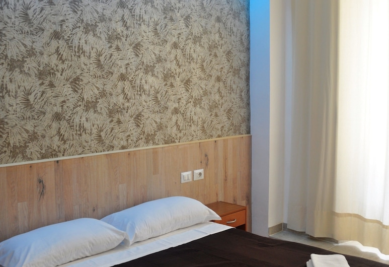 Angela Roma, Rome, Double Room, Private Bathroom, Guest Room
