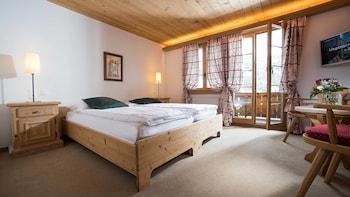 Saanen bölgesindeki Hotel Kernen resmi