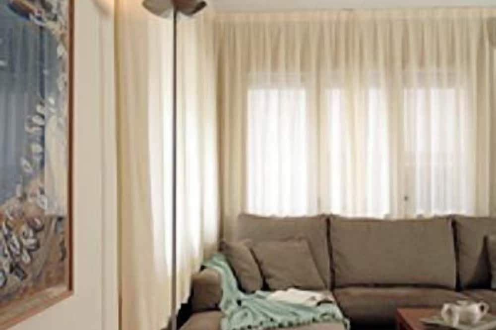 Standard apartman - Nappali
