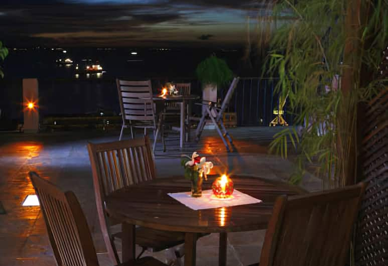 Hotel Villa Santo Antonio, Salvador, Outdoor Dining