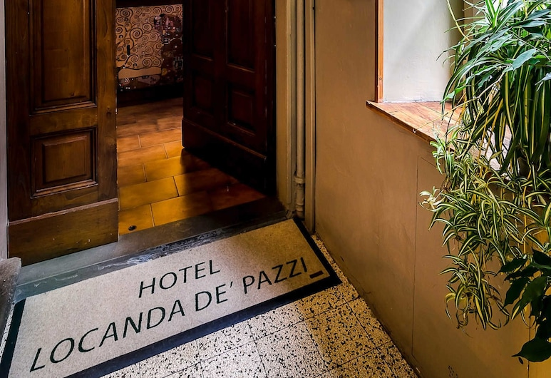 Hotel Locanda de Pazzi, Florence