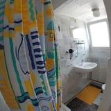 Dvivietis kambarys - Vonios kambarys