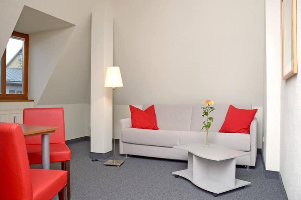 Appartamento Standard - Soggiorno