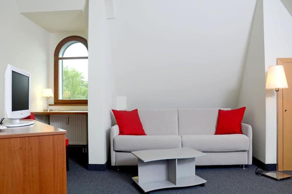 Appartamento Standard - Area soggiorno