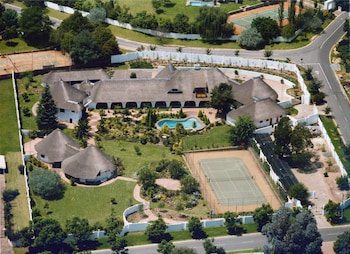 Picture of Tladi Lodge in Sandton
