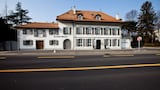 Reserve this hotel in Morges, Switzerland