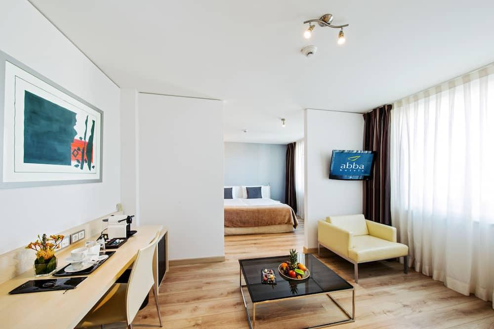 Junior-suite - Udvalgt billede