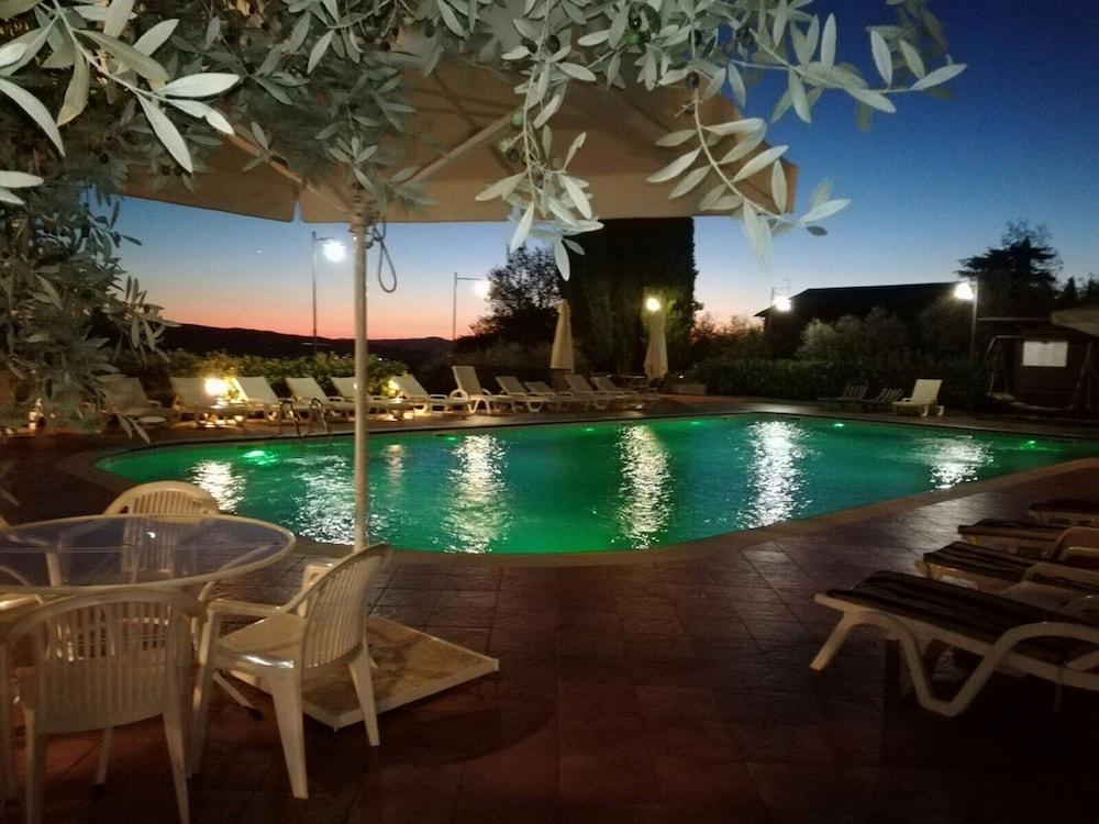 Prenota Hotel Ristorante La Terrazza a Assisi - Hotels.com