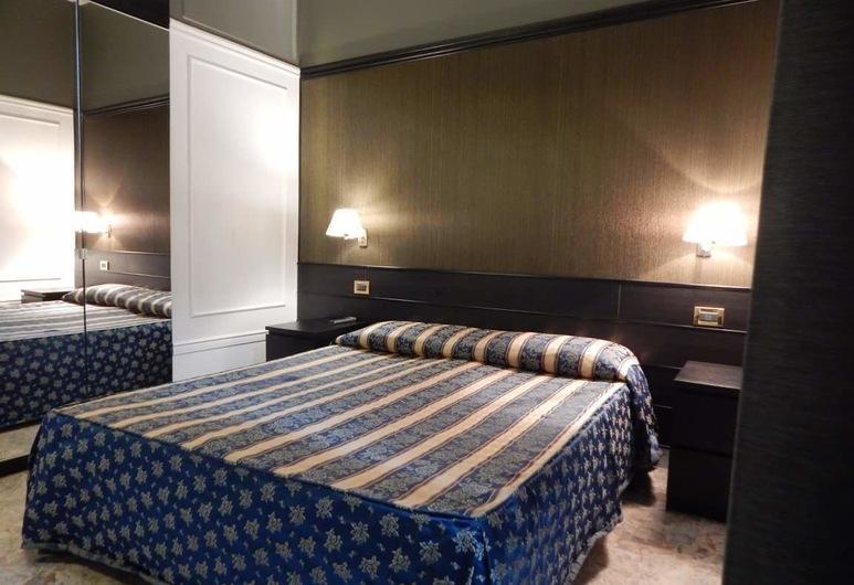 Hotel Milazzo, Rím
