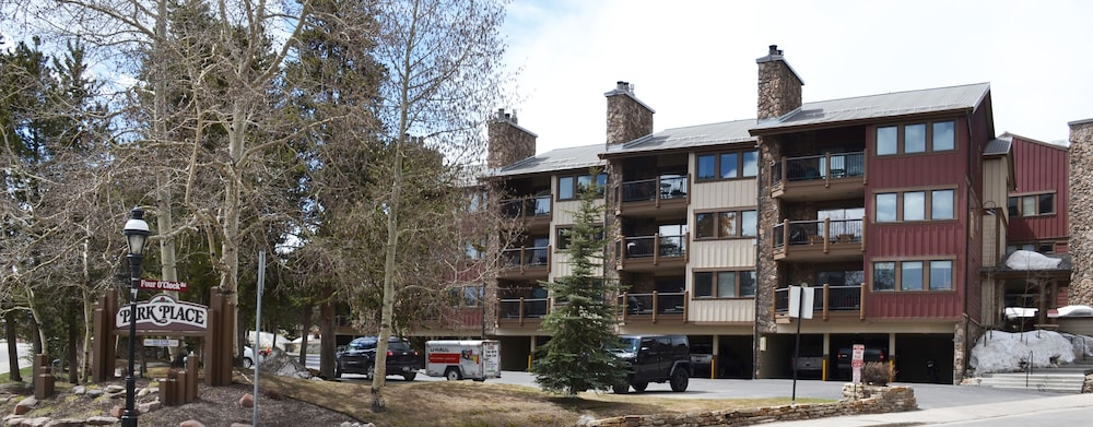Park Place by Ski Village Resorts, Breckenridge