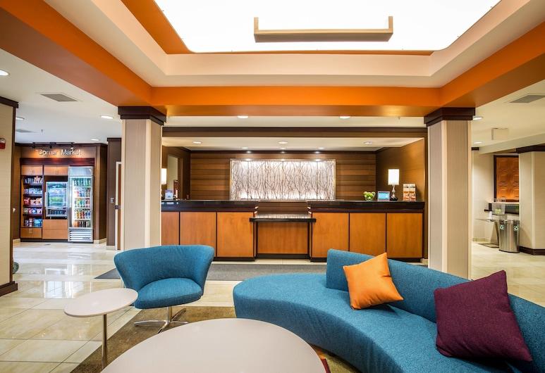 Fairfield Inn & Suites by Marriott Portsmouth Exeter, Exeter