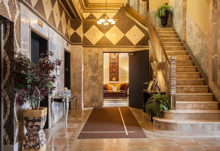 The Giacomo, Ascend Hotel Collection, Niagara Falls, Lobby