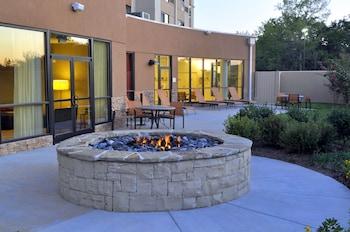 תמונה של Courtyard by Marriott Clarksville בקלרקסוויל