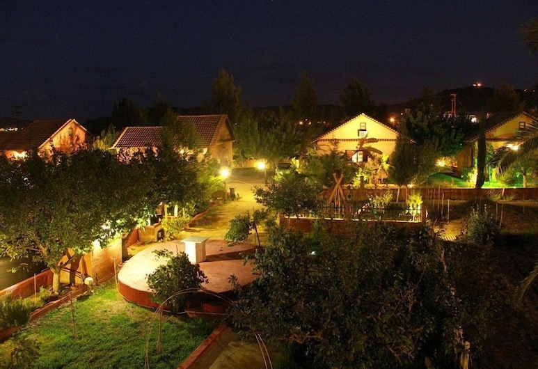 Villas Therianos, Ζάκυνθος, Εξωτερικός χώρος ξενοδοχείου