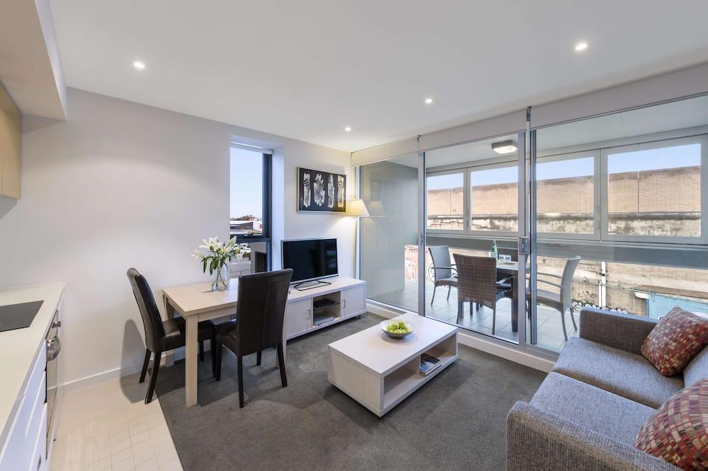 Compact, 2 Schlafzimmer - Profilbild