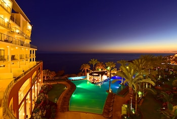 Choose This Luxury Hotel in Funchal