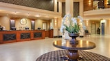 Choose This Gym Hotel in Tigard