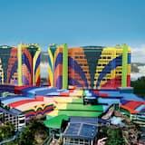 Resorts World Genting - First World Hotel