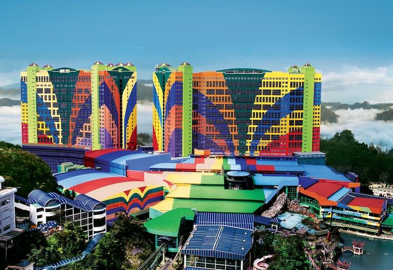 Resorts World Genting - First World Hotel, Genting Highlands