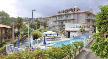 Obrázek hotelu Albergo Lachea ve městě Aci Castello