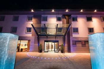 Gode tilbud på hoteller i Grassobbio