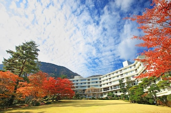 Last minute-tilbud i Hakone