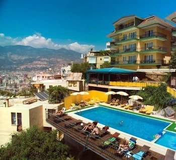 Picture of Bella Vista Suit Hotel in Alanya