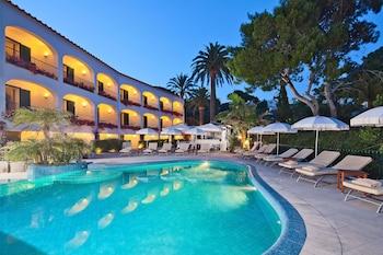 Bild vom Hotel della Piccola Marina in Capri
