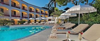 Kuva Hotel della Piccola Marina-hotellista kohteessa Capri