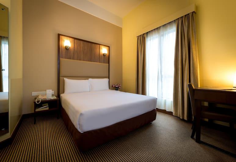 Hotel Sentral Kuala Lumpur, Kuala Lumpur, Kamar Superior, Kamar Tamu