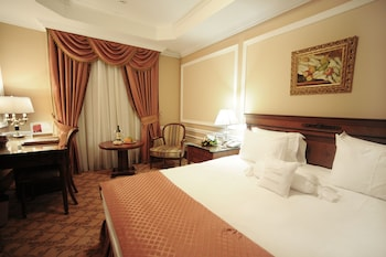 Picture of Nobil Luxury Boutique Hotel in Chisinau