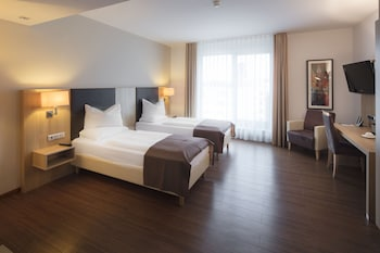 Picture of Best Western Plus Hotel LanzCarré in Mannheim